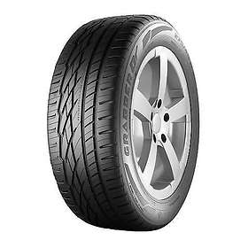 General Tire Grabber GT 255/60 R 18 112V XL