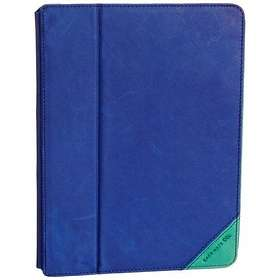Case-Mate Colorblock Leather Case for iPad 2/3/4