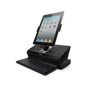 iLuv The WorkStation Dock for iPad (EN)