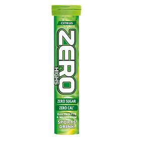 High5 Zero 20 Effervescent Tablets