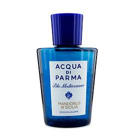 Acqua Di Parma Blu Mediterraneo Mandorlo Di Sicilia Pampering Shower Gel 200ml