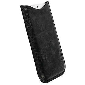 Krusell Tumba Mobile Leather Case L Long