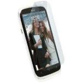Krusell Screen Protector for HTC Desire V/X