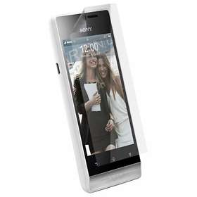 Krusell Screen Protector for Sony Xperia Miro
