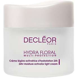 Decléor Hydra Floral Multi-protection 24h Moisture Activator Light Cream 30ml