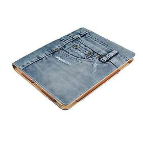 Trust Jeans Folio Stand for iPad 2/3/4