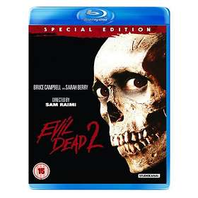 Evil Dead II - Special Edition