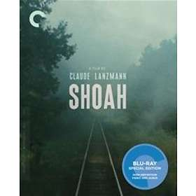 Shoah - Criterion Collection (US)