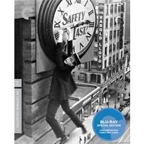 Safety Last - Criterion Collection (US)