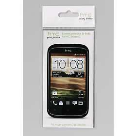 HTC Screen Protector for HTC Desire C
