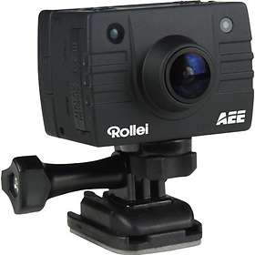Rollei Bullet 5S 1080p Motorbike Edition