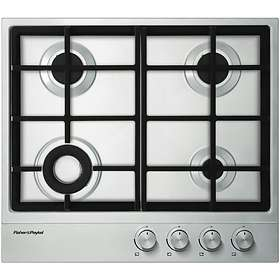 Fisher & Paykel CG604DX1 (Stainless Steel)