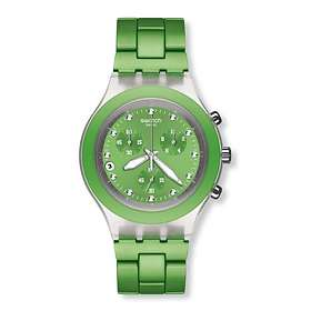 Swatch Full Blooded Lime SVCK4071AG