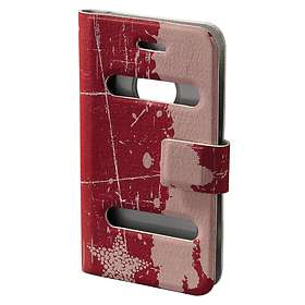 Hama Diary Case for iPhone 4/4S