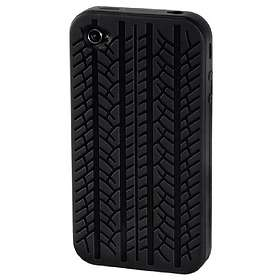 Hama Tire Silicone Case for iPhone 4/4S