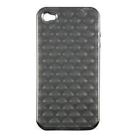 Hama TPU Silicone Cover for iPhone 4/4S