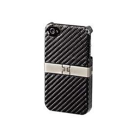 Hama Stand Cover for iPhone 4/4S