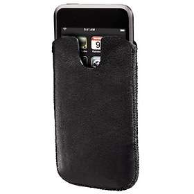 Hama Leather Etui Sleeve for iPhone