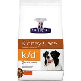Hills Canine Prescription Diet KD Kidney Care 5kg