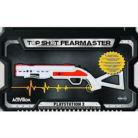 Activision Top Shot Fearmaster Controller (PS3)
