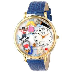 Whimsical Professions Pediatrician G-0620006