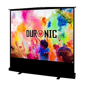 """Duronic Portable Freestanding FPS80 4:3 80"""" (163x122)"""