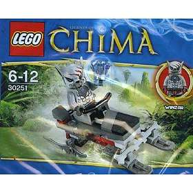 LEGO Legends of Chima 30251 Winzar's Patrol Pack