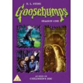 Goosebumps - Season 1