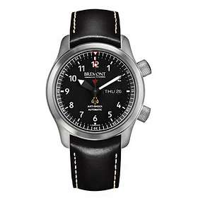 Bremont MBII/OR