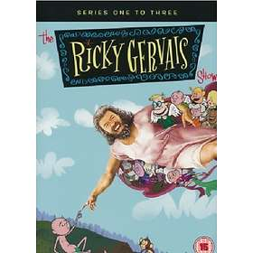 Ricky Gervais Show - Series 3