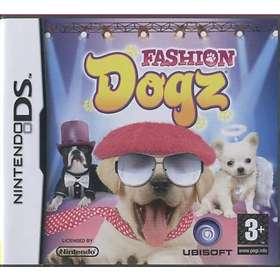 Petz: Dogz Fashion (DS)