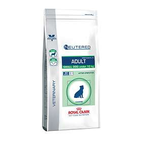 Royal Canin VCN Neutered Adult Small 0,8kg