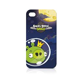 Gear4 Angry Birds Space King Pig for iPhone 4/4S