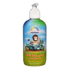 Rainbow Research Detangling Kids Conditioner 250ml