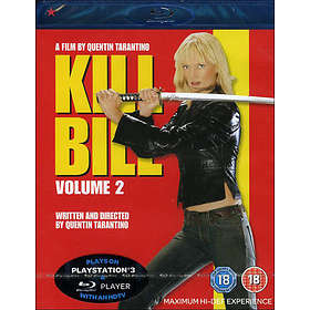 Kill Bill: Vol. 2 (UK)