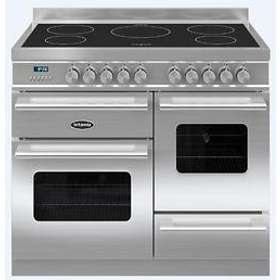 Britannia Delphi XG 100 Induction (Stainless Steel)