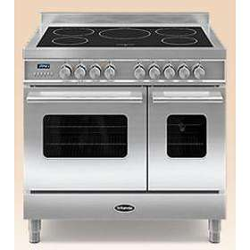 Britannia Delphi 90 Twin Induction (Stainless Steel)