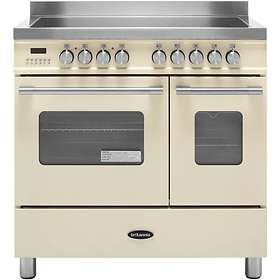Britannia Delphi 90 Twin Induction (Cream)