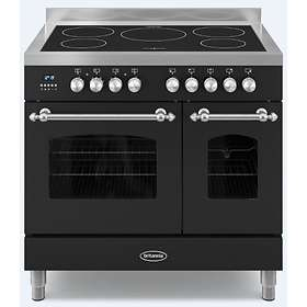 Britannia Fleet 90 Twin Induction (Black)