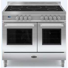 Britannia Q Line 100 Twin Induction (Stainless Steel)