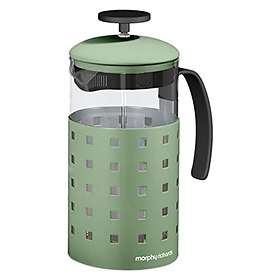 Morphy Richards Accents Cafetiere 8 Cups