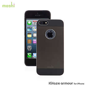 Moshi iGlaze Armour Metal Case for iPhone 5/5s/SE