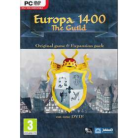 Europa 1400: The Guild - Gold Edition (PC)