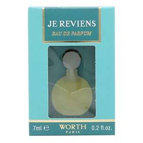 Worth Paris Je Reviens edp 7ml