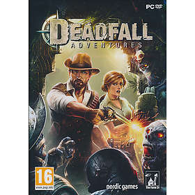 Deadfall Adventures (PC)