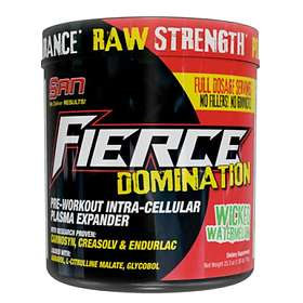 SAN Nutrition Fierce Domination 0,72kg