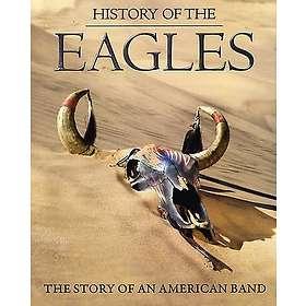 Eagles - History of the Eagles (3pc)
