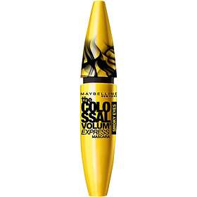 Maybelline The Colossal Volum Express Smoky Eyes Mascara 10.7ml