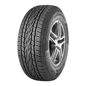 Continental ContiCrossContact LX 2 255/65 R 17 110H