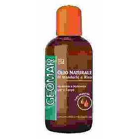 Geomar Hydrating Body Oil 250ml
